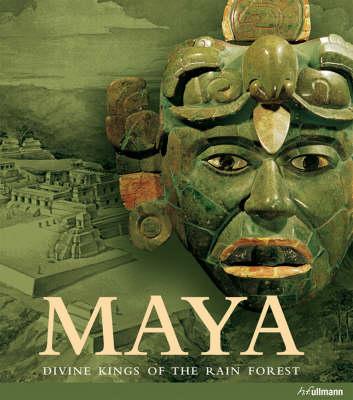 Mayas (Hardback)