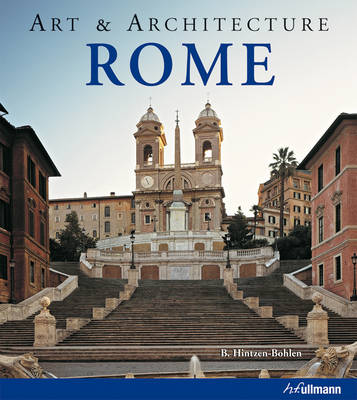 Rome - Ullmann Art & Architecture (Paperback)