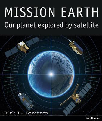 Mission Earth - Ullmann (Hardback)