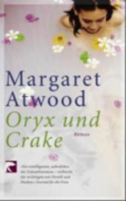 Oryx Und Crake (Paperback)