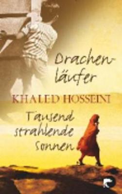Drachenlaufer/Tausend Strahlende Sonnen (Paperback)