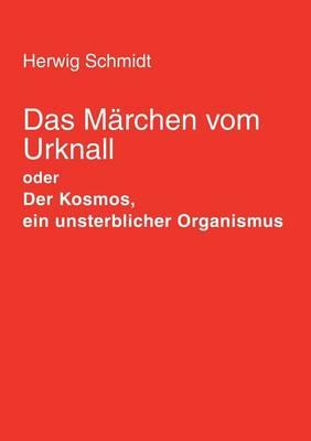 Das M Rchen Vom Urknall (Paperback)
