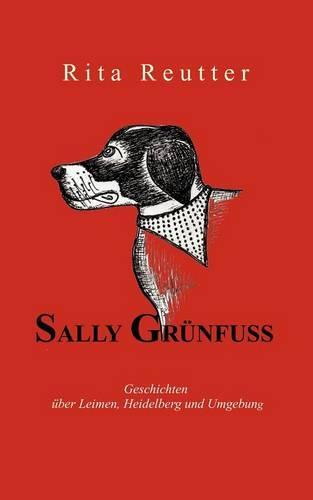 Sally Gr Nfuss (Paperback)