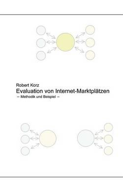 Evaluation von Internet-Marktplatzen (Paperback)