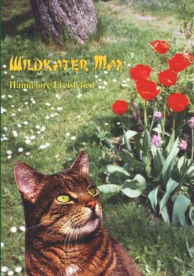 Wildkater Max (Paperback)