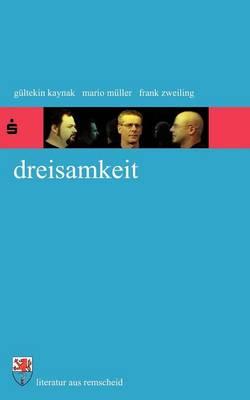 Dreisamkeit (Paperback)