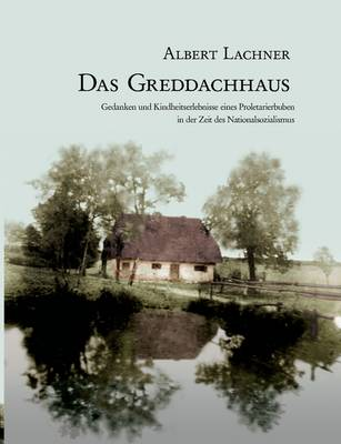 Das Greddachhaus (Paperback)