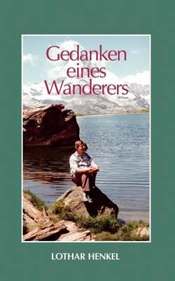 Gedanken Eines Wanderers (Paperback)