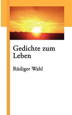 Gedichte Zum Leben (Paperback)