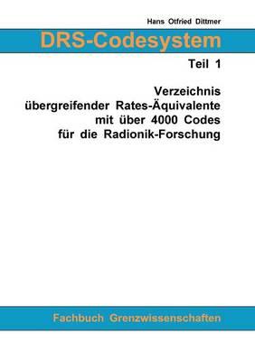 Drs-Codesystem Teil 1 (Paperback)