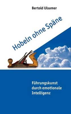 Hobeln ohne Spane (Paperback)