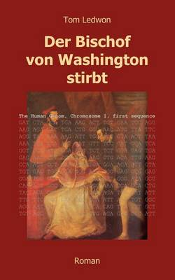 Der Bischof Von Washington Stirbt (Paperback)