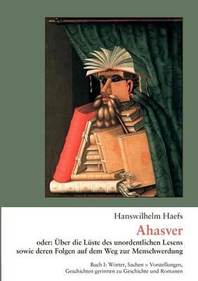 Ahasver (Paperback)