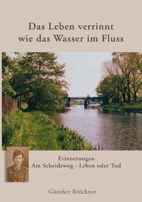 Das Leben Verrinnt Wie Das Wasser Im Fluss (Paperback)