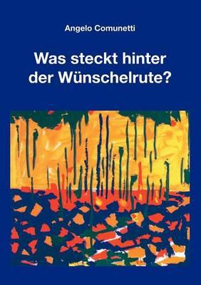 Was Steckt Hinter Der W Nschelrute? (Paperback)