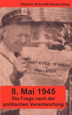 8. Mai 1945 (Paperback)