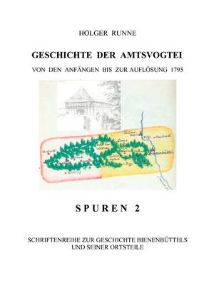 Geschichte Der Amtsvogtei (Paperback)