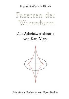 Facetten Der Warenform (Paperback)