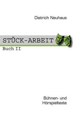 Stuck-Arbeit Buch 2 (Paperback)