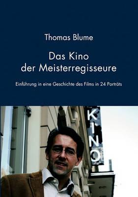 Das Kino Der Meisterregisseure (Paperback)