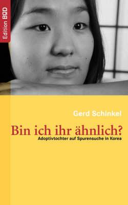 Bin Ich Ihr Ahnlich? (Paperback)