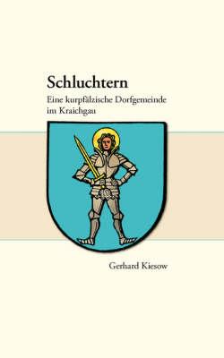 Schluchtern (Paperback)