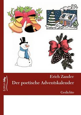Der Poetische Adventskalender (Paperback)