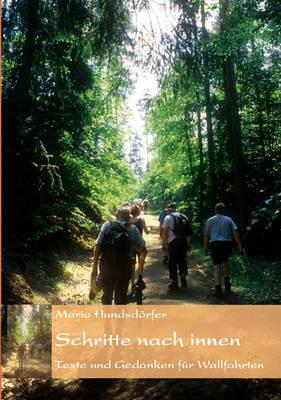 Schritte Nach Innen (Paperback)