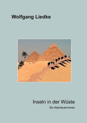Inseln in Der Wuste (Paperback)