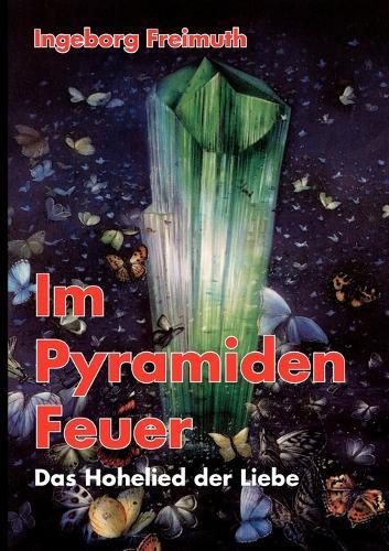 Im Pyramiden-Feuer (Paperback)