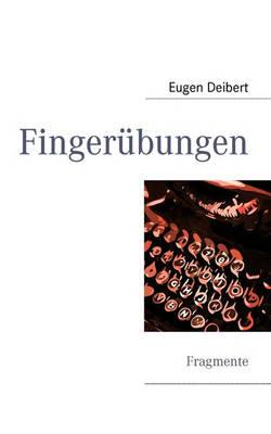 Finger bungen (Paperback)