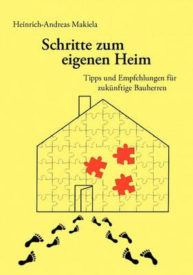Schritte Zum Eigenen Heim (Paperback)