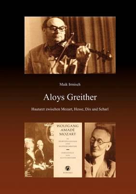 Aloys Greither (Paperback)