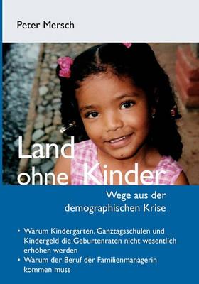 Land Ohne Kinder (Paperback)