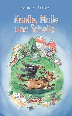 Knolle, Molle Und Scholle (Paperback)