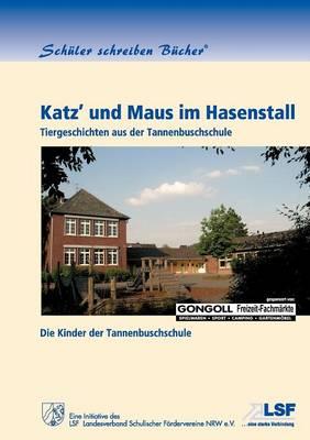Katz' Und Maus Im Hasenstall (Paperback)