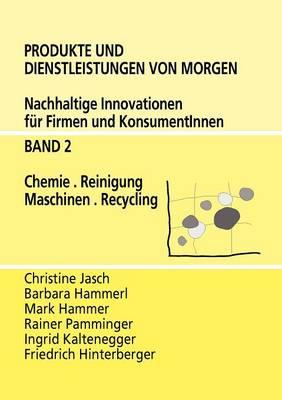 Produkte Und Dienstleistungen Von Morgen (Paperback)
