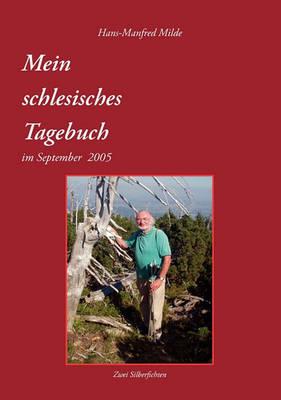 Mein Schlesisches Tagebuch (Paperback)