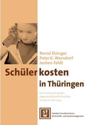 Sch Lerkosten in Th Ringen (Paperback)