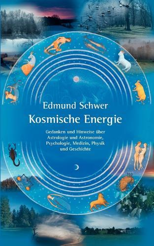 Kosmische Energie (Paperback)
