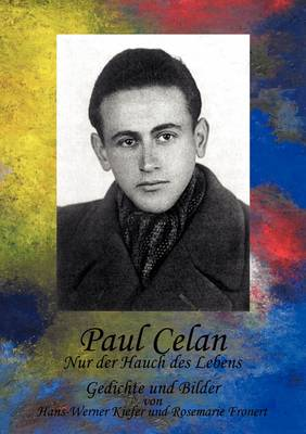 Paul Celan (Paperback)