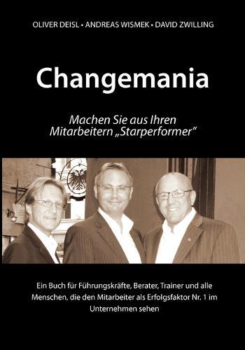 Changemania (Paperback)