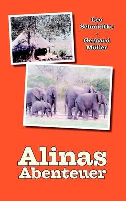 Alinas Abenteuer (Paperback)
