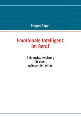 Emotionale Intelligenz Im Beruf (Paperback)