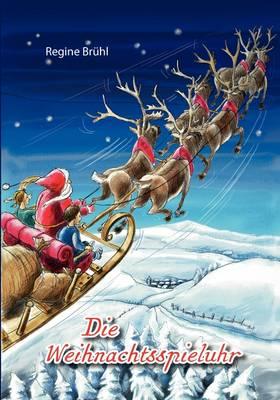 Die Weihnachtsspieluhr (Paperback)
