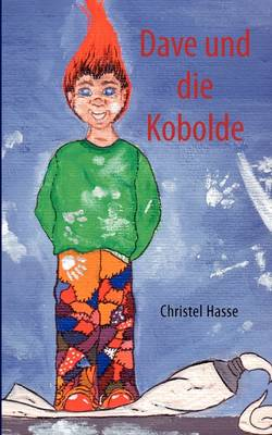 Dave Und Die Kobolde (Paperback)