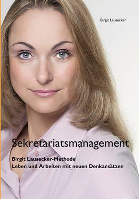 Sekretariatsmanagement (Paperback)
