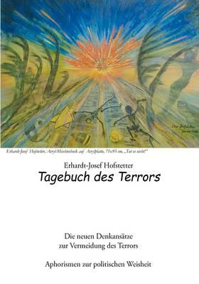 Tagebuch Des Terrors (Paperback)