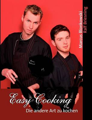 Easy Cooking (Paperback)