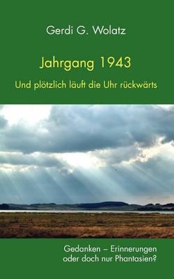 Jahrgang 1943 (Paperback)